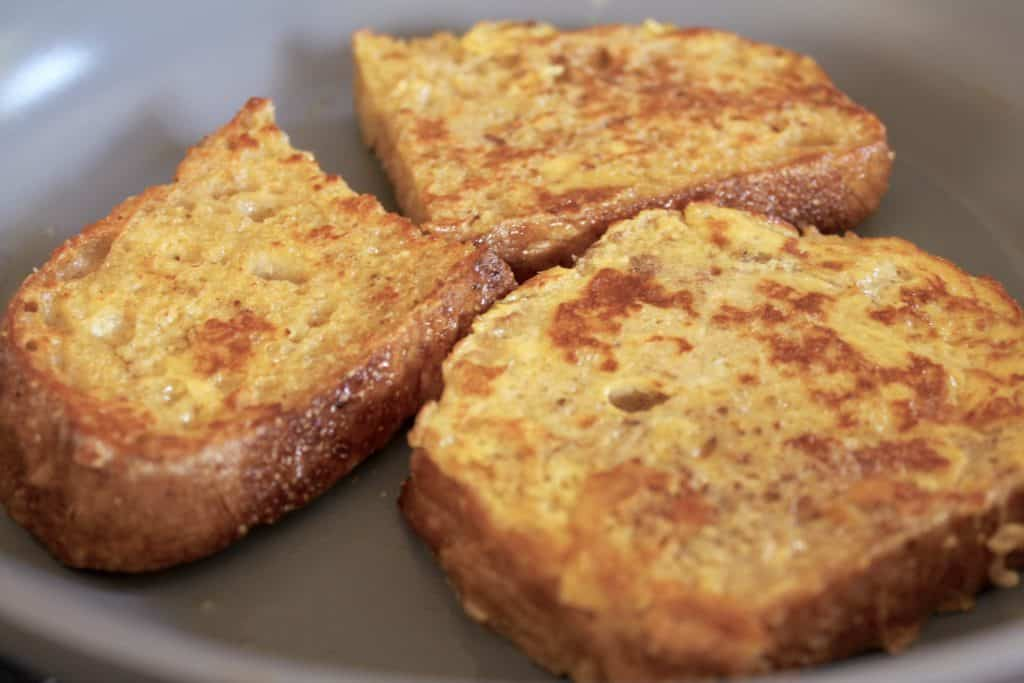cooking overnight french toast recipe breakfast