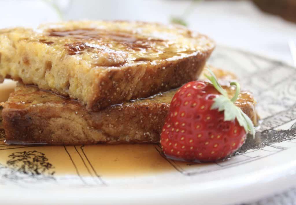 overnight french toast recipe breakfast easy