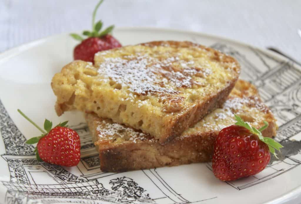 Overnight French Toast Recipe breakfast