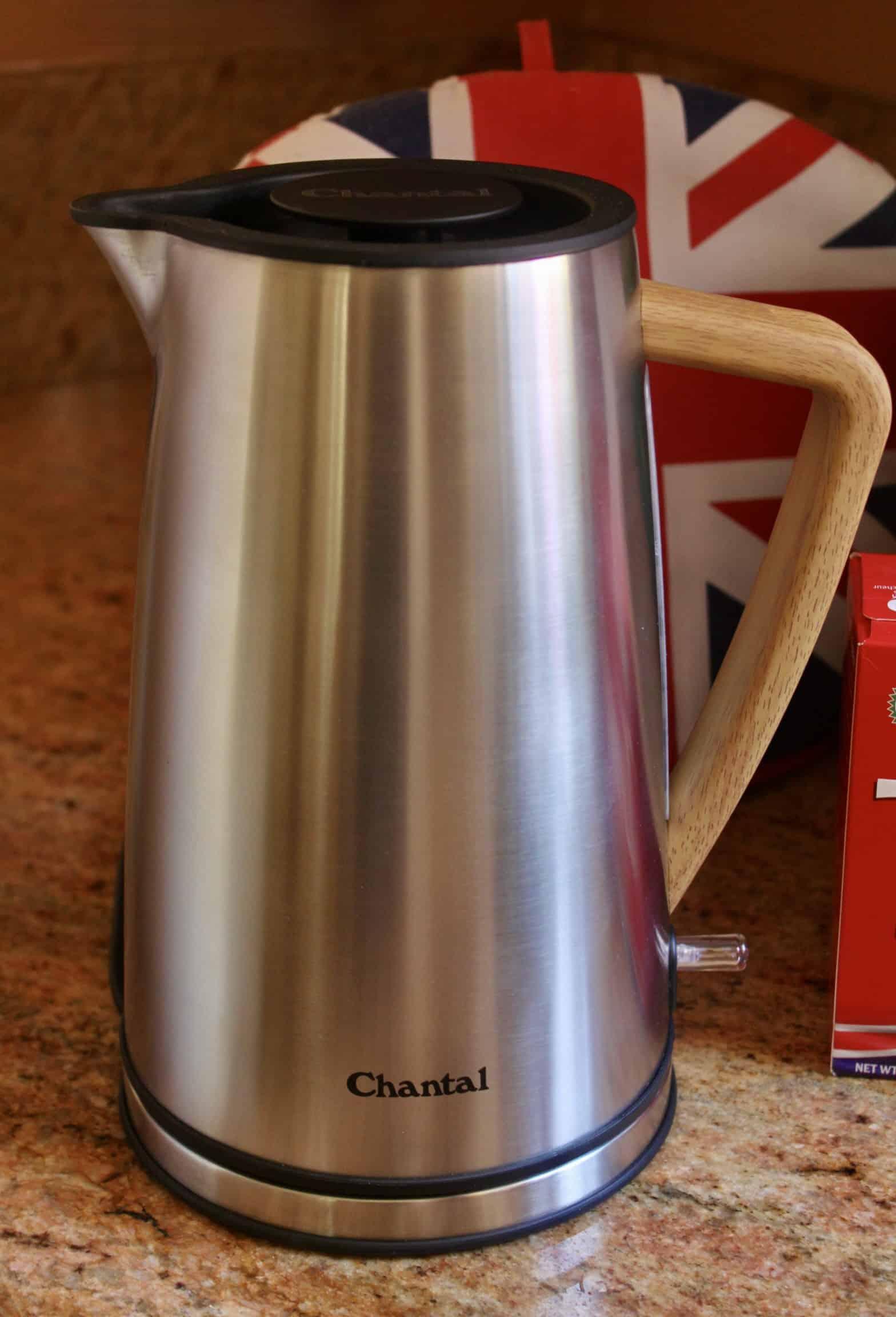Chantal tea kettle