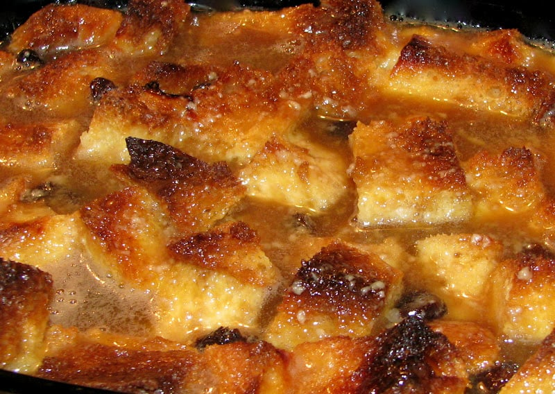 butter pudding with bourbon sauce sugar free bread pudding with sugar ...