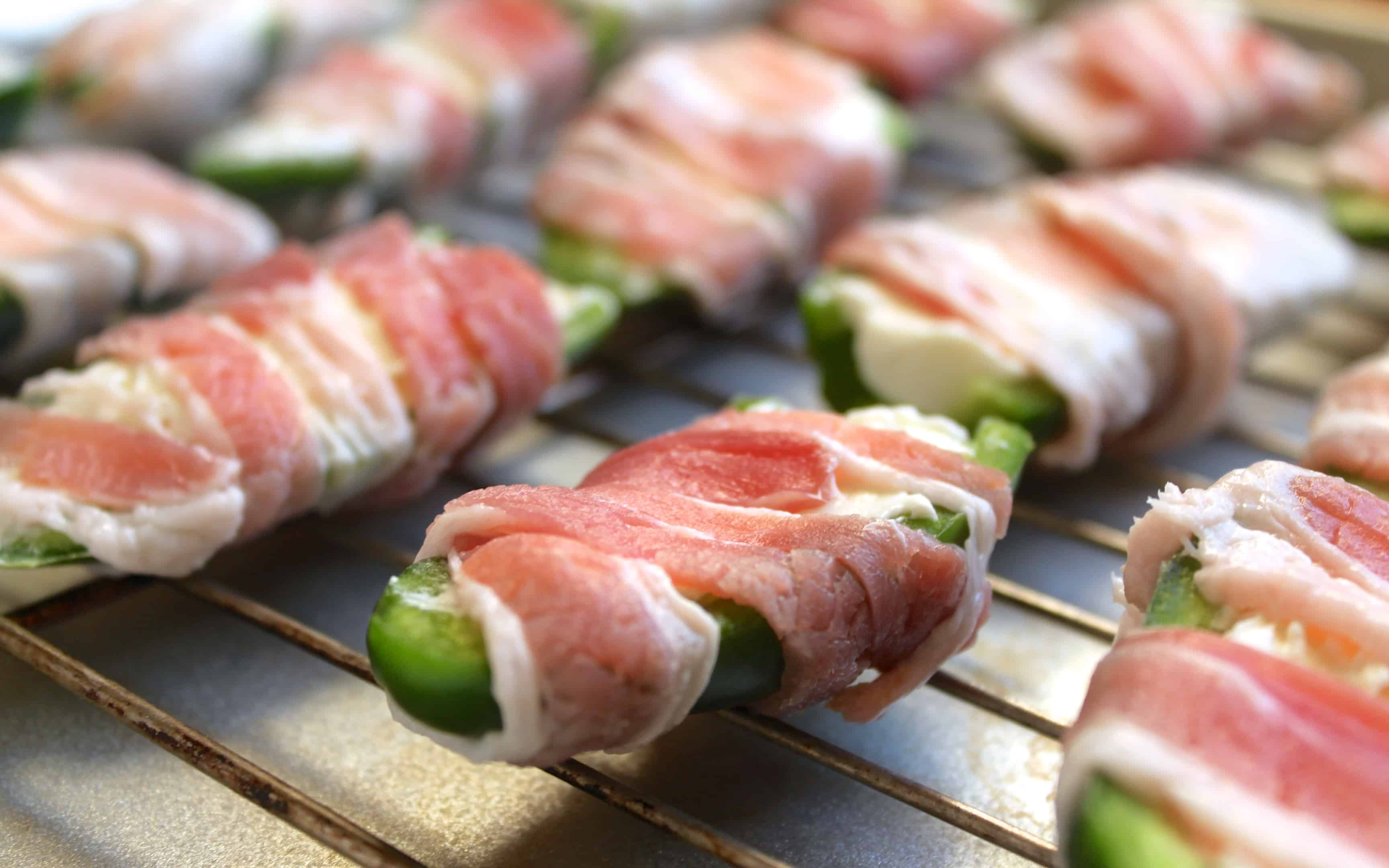 15 Delicious Bacon Appetizers for Your Next Party