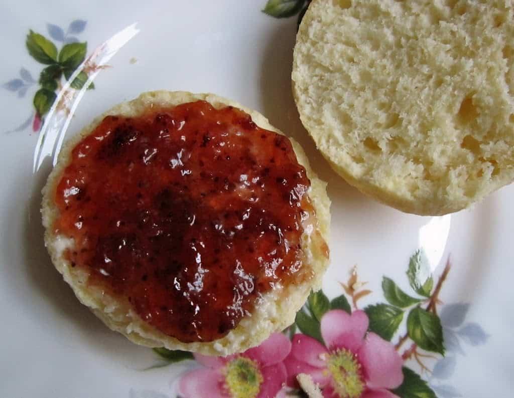 afternoon tea scones british english scottish flour butter sugar proper high tea recipe