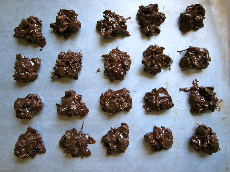 homemade crunchie rocks semisweet honeycomb recipe cadburys copycat