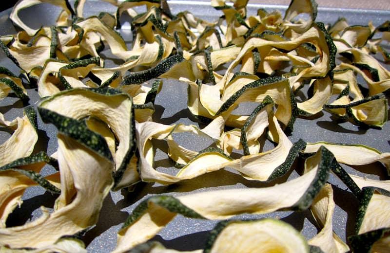 dried zucchini how to make authentic italian recipe