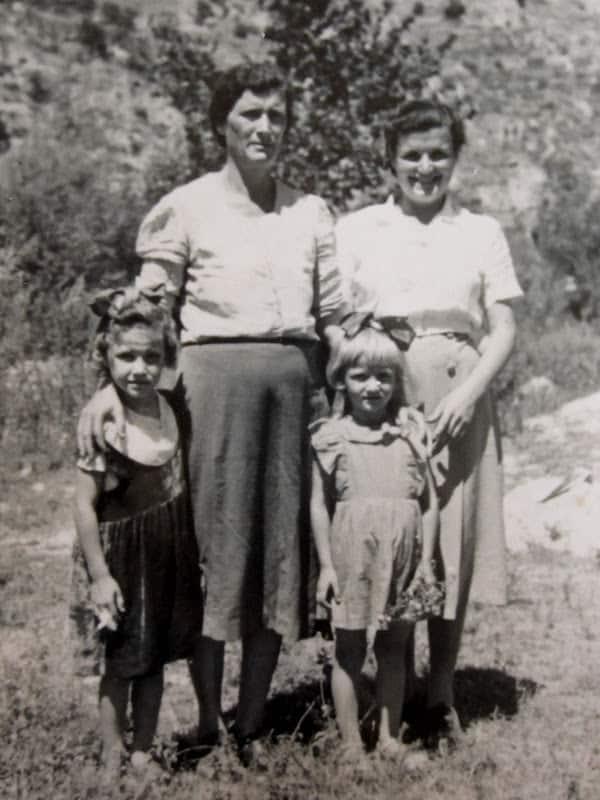 Nonna-Maria-Francesca-Lidia