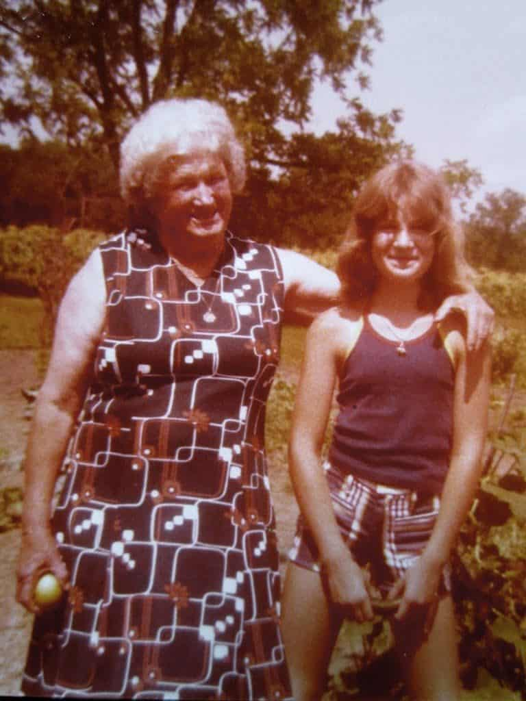 Nonna-and-me