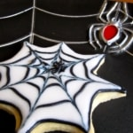 Halloween Cookies-Decorating Ideas