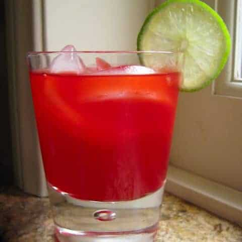 Vampyre Seabreeze Cocktail