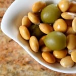 Lupini Beans and Olives, An Italian Christmas Tradition (How to Cook & Eat Lupini)