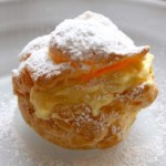 A Story about Cream Puffs, and the Men who Loved Them (and a Recipe too!)