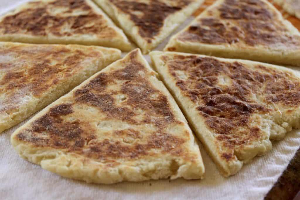 Scottish Potato Scones and British Breakfasts: a Tutorial ...