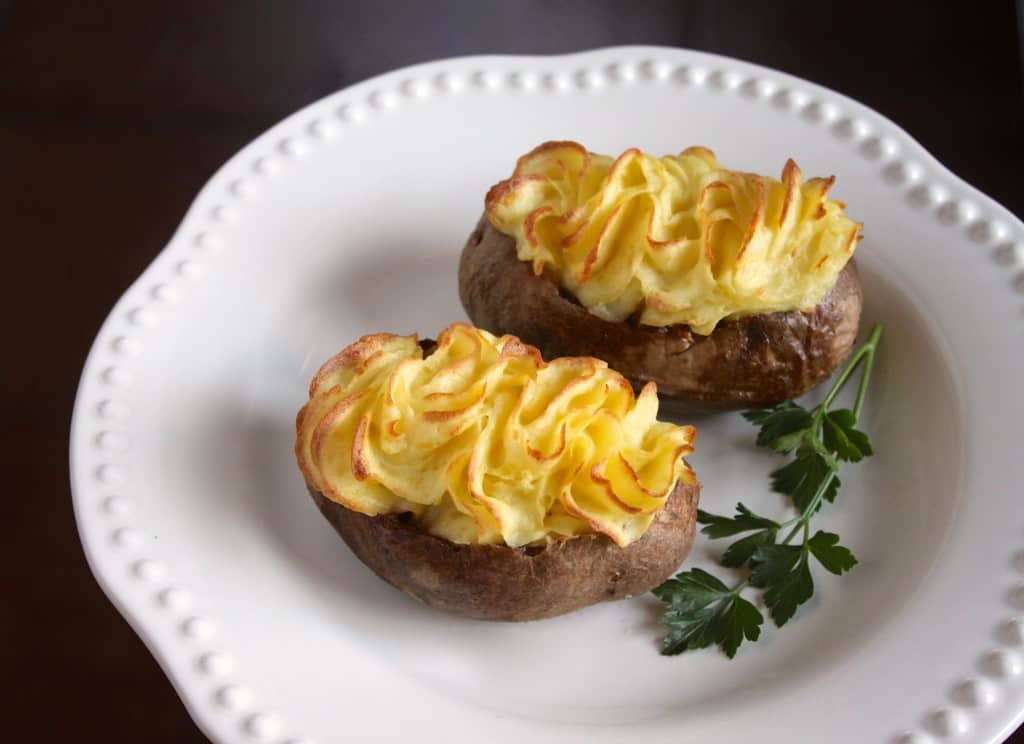 Cottage Pie Potatoes