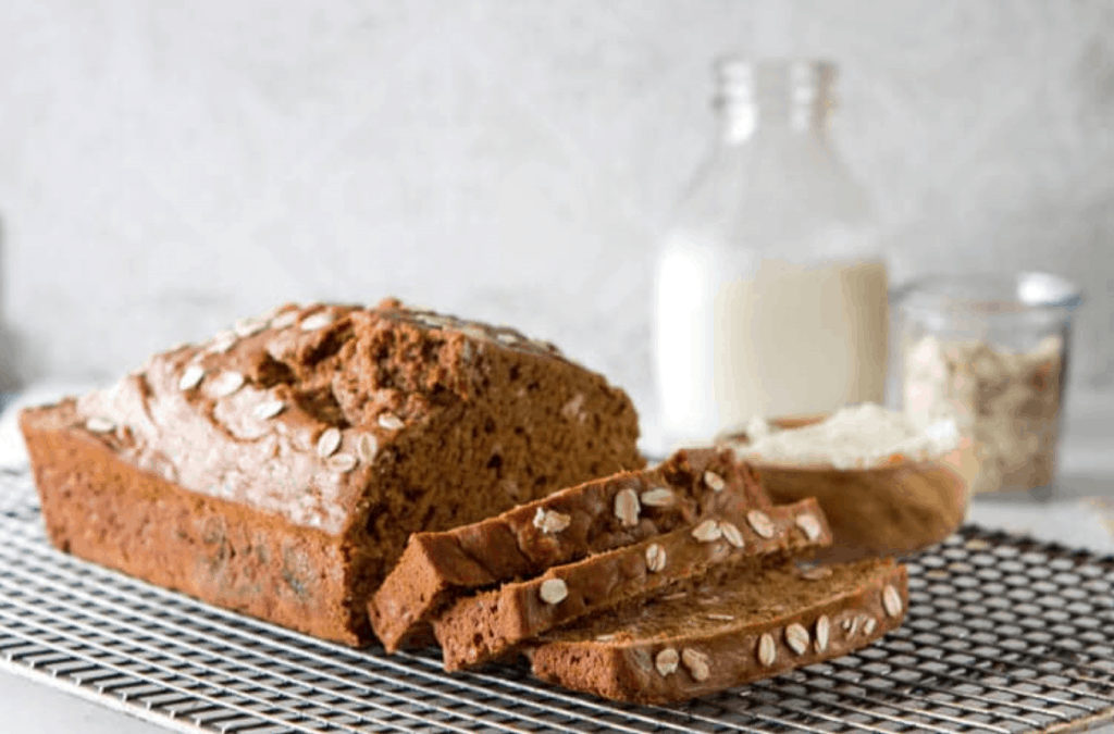 Guinness beer bread by A Communal Table