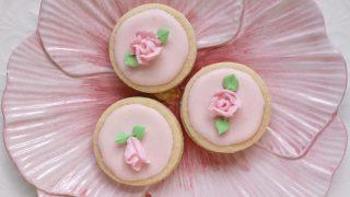 Springtime/Easter Cookies