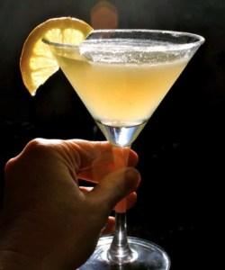 The Best Ever Lemon Drop Martini Recipe
