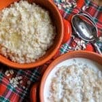 How to Make Oatmeal Taste Better (Easiest Classic Scottish Recipe)