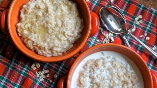 Better Tasting Oatmeal...No Matter How You Serve It