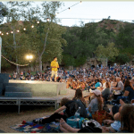 Free Shakespeare in the Park + The Perfect Picnic = Summer in LA!