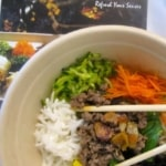 Korean Bibimbap: A Delicious, Healthy Meal in a Bowl