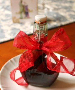 homemade vanilla bean how to make recipe christmas gift