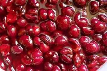 Homemade Cherry Pie Filling (or Apple, Peach, Rhubarb…)