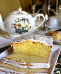 lemon pound cake homemade recipe better than starbucks icing
