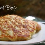 Traditional Irish Boxty Recipe: the Best Ever Potato Pancakes, with a Twist (Irish Potato Pancakes)