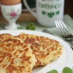 Traditional Irish Boxty: the Best Ever Potato Pancakes, with a Twist (Irish Potato Pancakes)