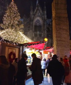 The Top Ten Edible Reasons to go to the Christmas Markets in Germany