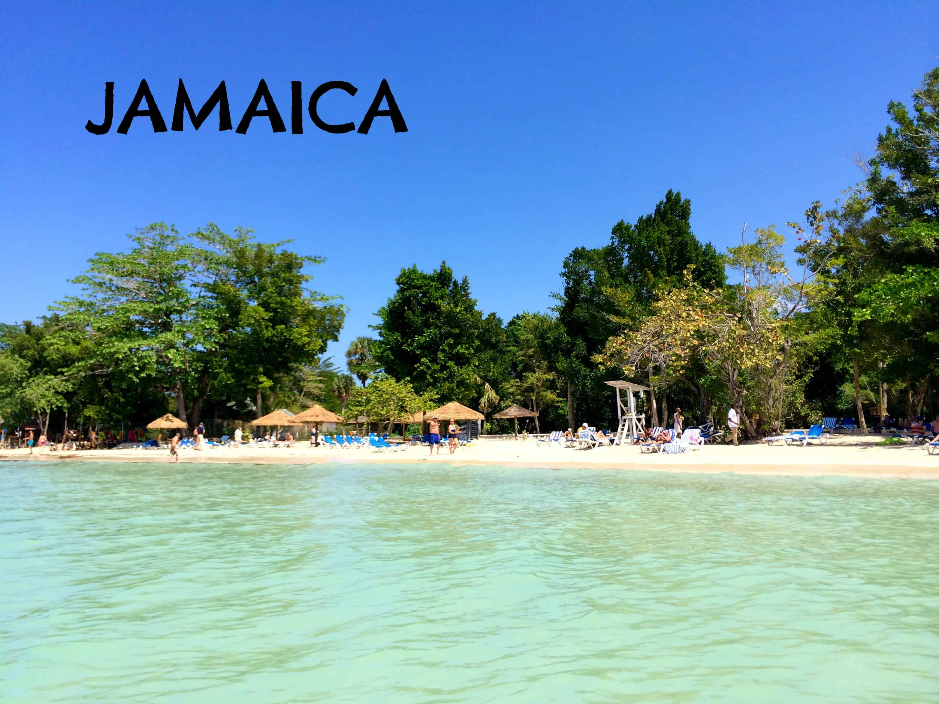 Going To Jamaica For The First Time? Seven (7) Great