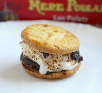 French Smore