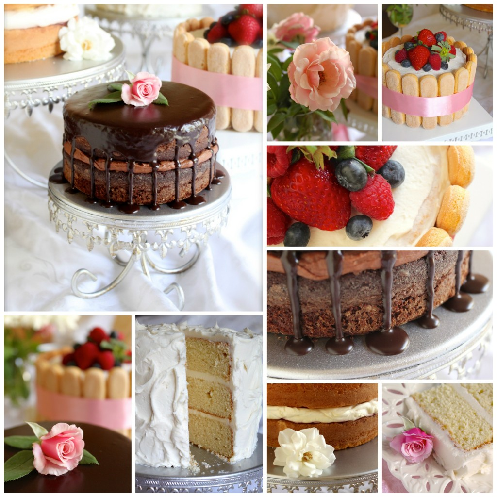CakeCollage