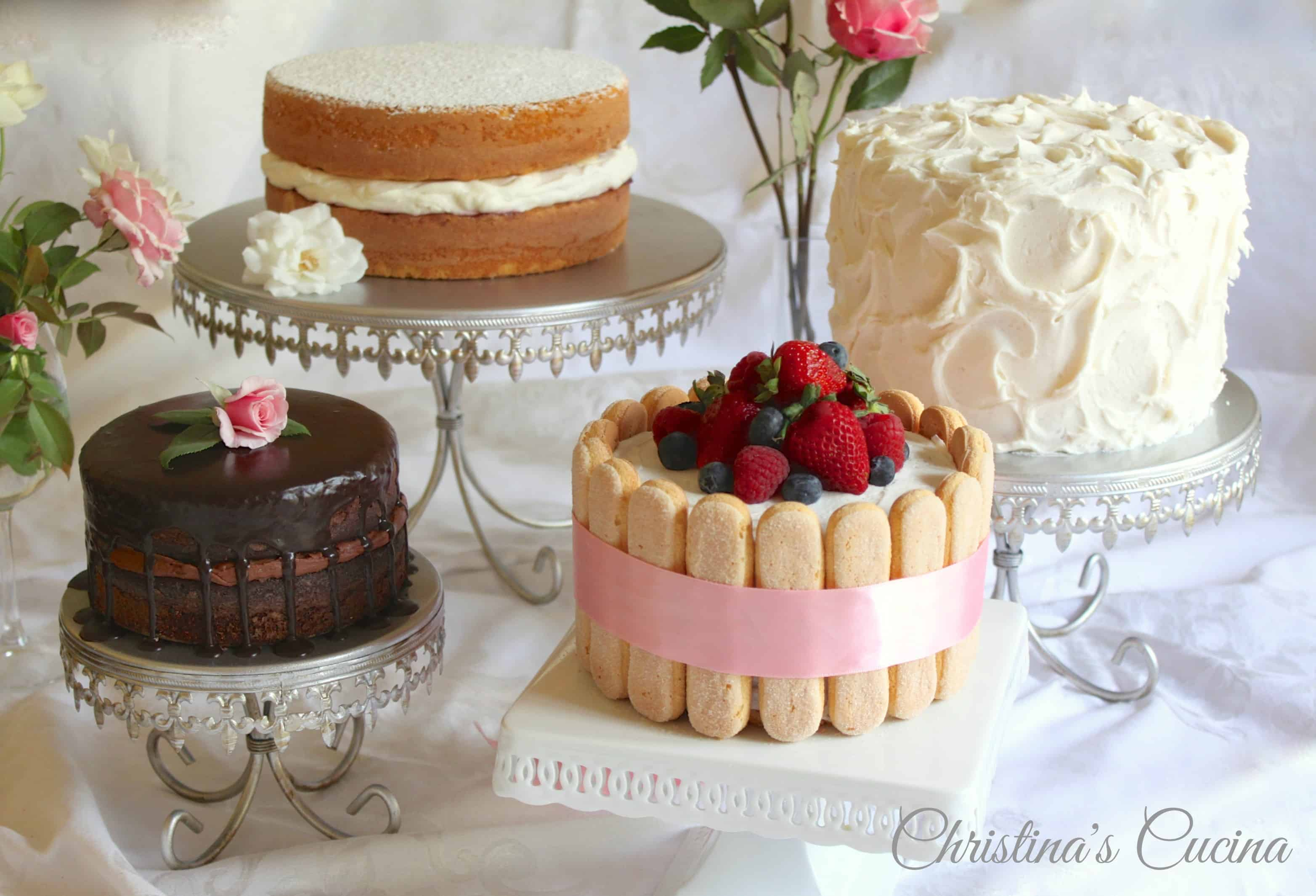 A Cake Decorating Tutorial for Impressive Results (for the ...