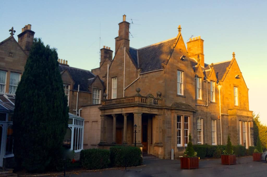 The Norton House Hotel & Spa