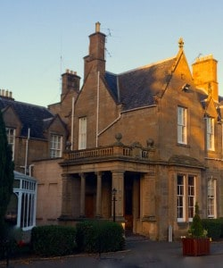 The Norton House Hotel & Spa in Edinburgh–Down to Earth Luxury for Locals and Tourists Alike