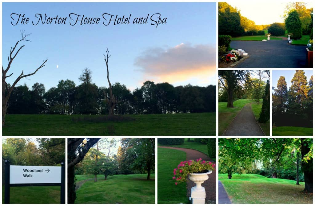 Norton House Hotel and Spa Grounds