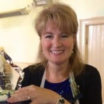 I Won the World Porridge Making Championship Specialty Award for my Sticky Toffee Porridge!