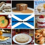 Scottish Food, Simple Recipes and St. Andrew's Day