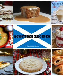 Scottish Recipes