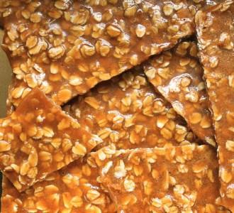 oat brittle