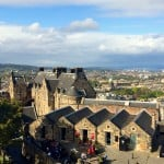 Edinburgh Castle for a Taste of History in Scotland's Capital