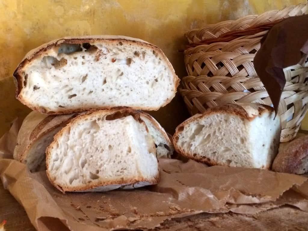 Bread Caciosteria
