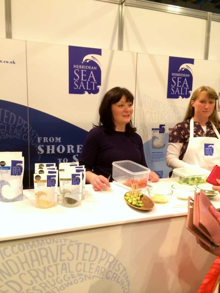 Hebridean Sea Salt