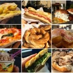 Top Nine Handheld Snacks Not to Miss in Italy