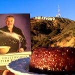 Paul Hollywood's Treacle Sponge Pudding and The Great British Bake Off Comes to the US (right before Downton Abbey)!