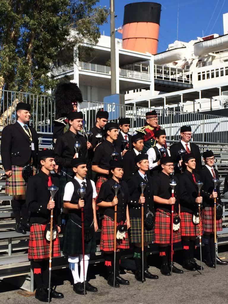 Scots Fest Long Beach