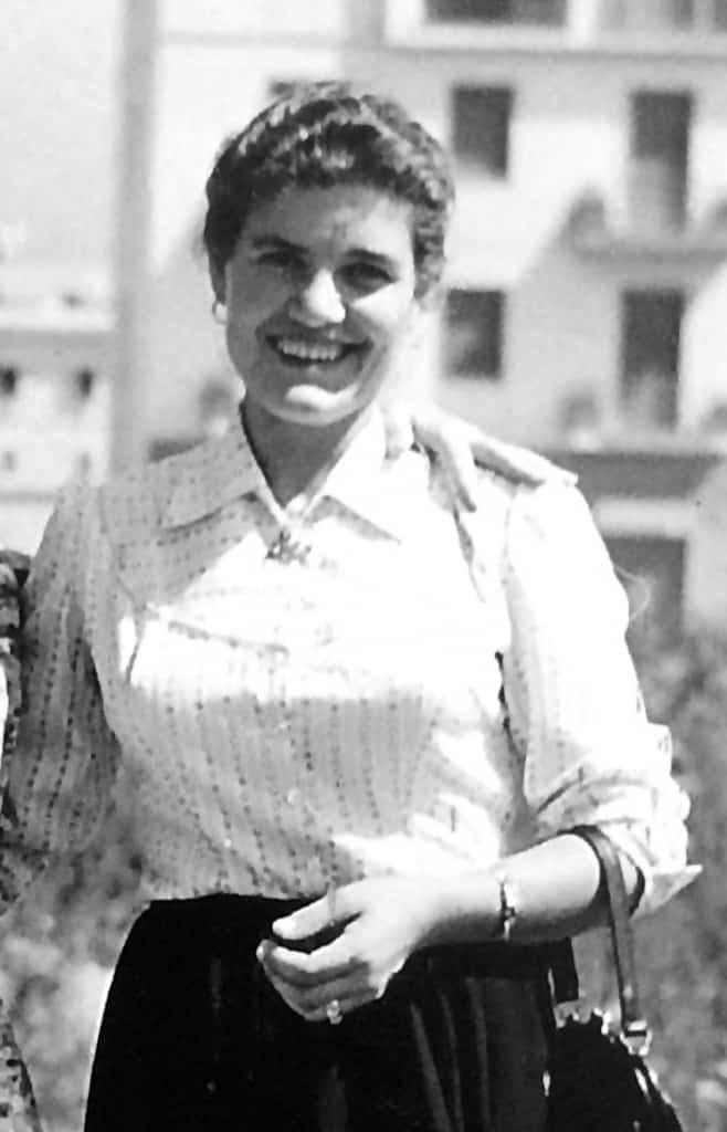 Zia Iolanda