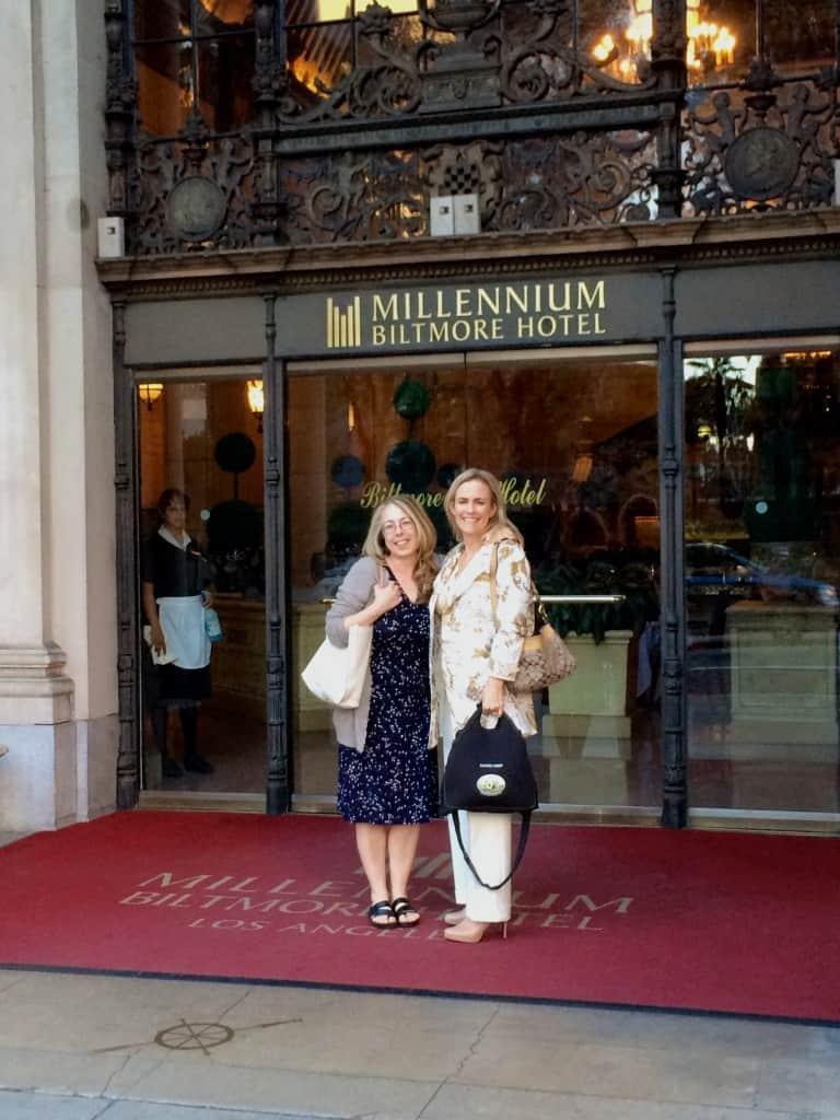 Cynthia Sue Millenium Biltmore