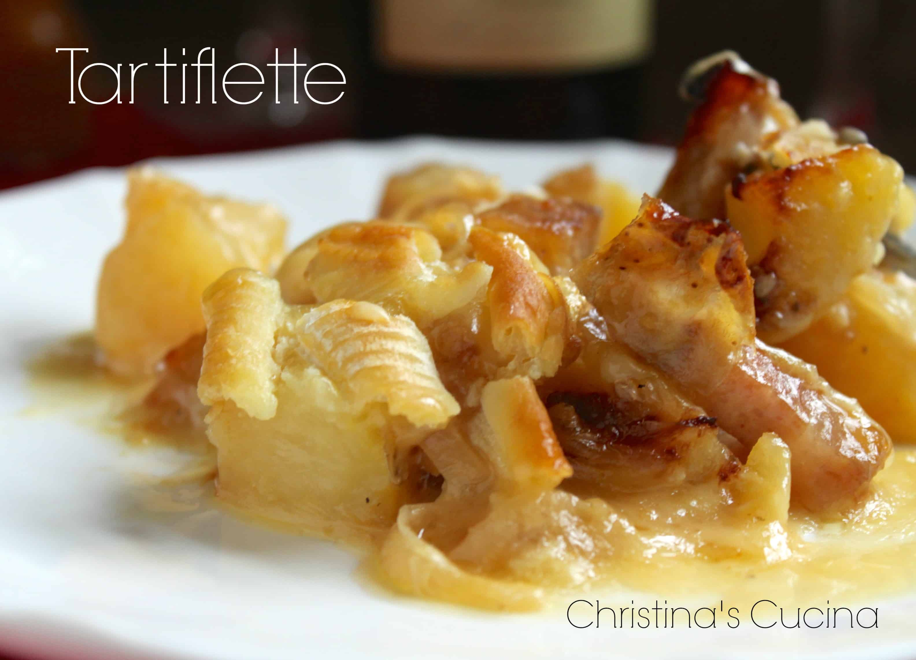 Tartiflette: a French Potato and Cheese Dish That Will Make You Swoon ...